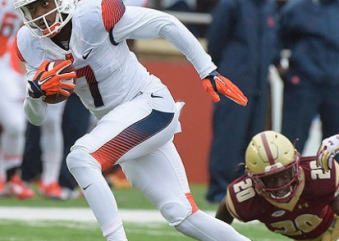 Syracuse Holds Off Boston College, 28-20