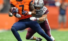 Syracuse In The NFL: SU's Draft Prospects