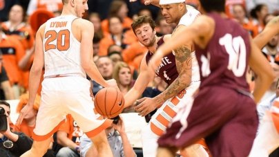 What To Watch For: Syracuse vs Colgate
