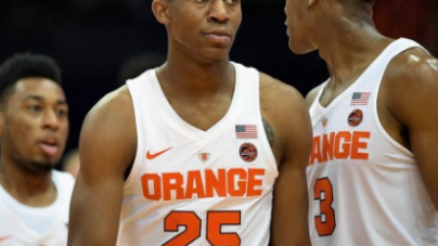 Syracuse Guard Tyus Battle Shines in Collegiate Debut