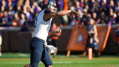 Which Syracuse QB Will Start if Eric Dungey Can't?
