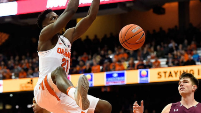 What to Watch For: Syracuse vs. Holy Cross