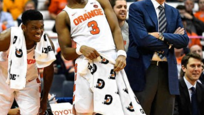 Poor Guard Play Has Been Consistent Theme In SU Losses