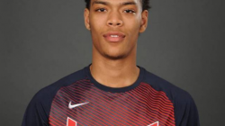 2017 Syracuse Target Quade Green to Announce Committment Saturday Night