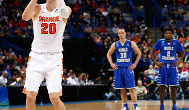 Free Throws Can Make a Big Difference for Syracuse