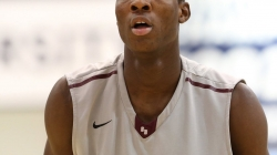 Hoops Recruit Bourama Sidibe Commits to Syracuse