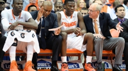 Why Syracuse Needs Tyler Roberson