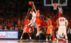 What Does Syracuse Need To Do Against St. Johns?
