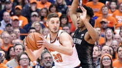 How Can Tyler Lydon Right The Ship For Syracuse?