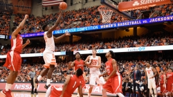 Syracuse Basketball Simply Can't Afford Another Embarrassing Loss