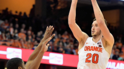 Syracuse Wraps Up Nonconference Slate with 80-56 Win Over Cornell
