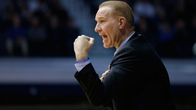 It's A Numbers Game: Is Chris Mullin The New Jamie Dixon?