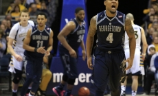 It's A Numbers Game: How To Beat The Hoyas