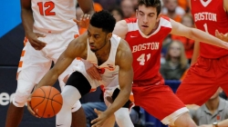 Grading Syracuse's Win Over BU