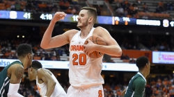 Fizz Five: Takeaways From Syracuse's Non-Conference Play