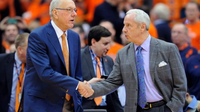 Which Ranked Teams Does Syracuse Need To Beat?
