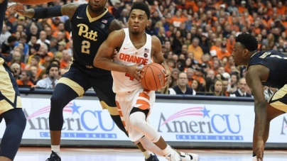 After Latest Win, What's Next For Syracuse Basketball?