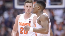 Is Syracuse's Minutes Distribution Sustainable?