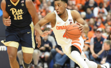 Despite Loss To Pitt, Lunardi Still Has Orange In NCAA Tournament