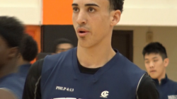 Syracuse Targets 2017 Recruit Chris Duarte