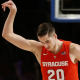 Why Syracuse Is In The Tournament No Matter What