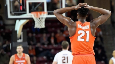 Syracuse Hits A New Low After Loss To Boston College