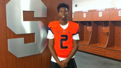 Michigan Targeting Syracuse Safety Commit