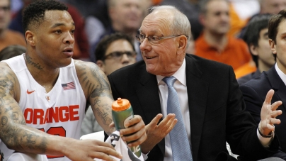 Will Dajuan Coleman Return To Syracuse's Rotation?