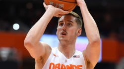 Syracuse Wins, But Same Problems Persist as Orange Beat Wake at Home