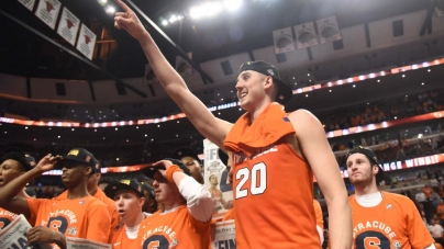 The One Win Syracuse Needs to Make the NCAA Tournament