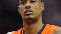 The Rollercoaster Ride & All Too Brief Life of Syracuse's Fab Melo