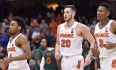 Fizz Five: Eye-Opening Numbers About Syracuse This Season