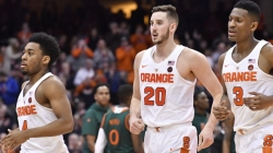 Previewing Syracuse's ACC Tournament