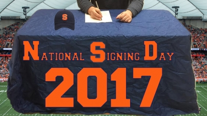 The Fizz's 2017 National Signing Day Thread