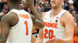 Evaluating Syracuse's NCAA Tournament Chances After Toppling Virginia