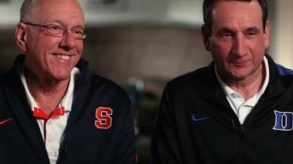 Even if Syracuse-Duke Isn't A Rivalry, Last Night Was Special