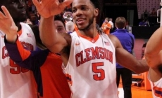 Syracuse Hoops Preview: Getting To Know Clemson