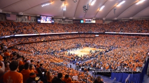 Tonight Isn't The Be-All End-All For Syracuse's Season