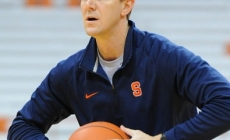 Could Hopkins Return to Syracuse As Head Coach One Day?