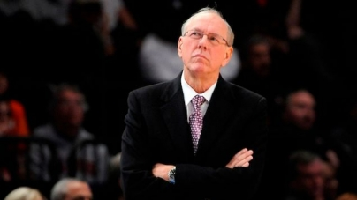 How Much Is Syracuse Sweating Today?