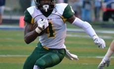 2018 RB Henry Geil to Visit Syracuse