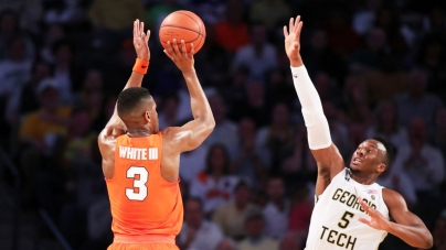 How Can Syracuse Adjust To Georgia Tech