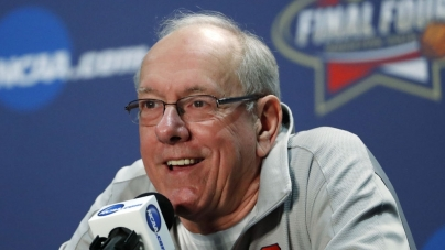 Takeaways from Jim Boeheim's Press Conference
