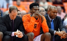 Here's Why Syracuse Basketball Missed the 2017 NCAA Tournament