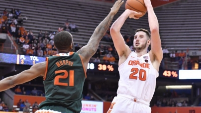 Three Things to Watch Out For Against Miami in the ACC Tournament