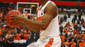 Syracuse's Frustrating Season Ends Perfectly, Losing to Ole Miss in NIT