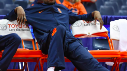 Syracuse Center Paschal Chukwu Expected to Apply for Medical Redshirt