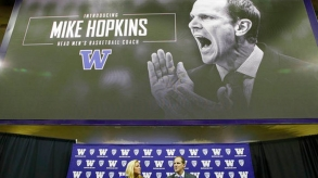 """Is Washington's """"Mike Hopkins Era"""" Starting On The Wrong Foot?"""