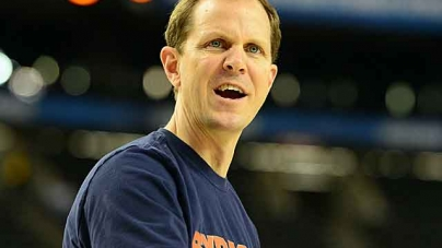 Mike Hopkins Leaves to Be Next Head Coach at Washington