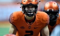Which Syracuse Quarterback Has the Most to Lose?